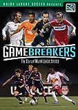 echange, troc Game Breakers: Stars of Major League Soccer [Import USA Zone 1]