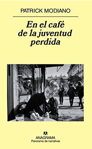 En El Café De La Juventud Perdida descarga pdf epub mobi fb2