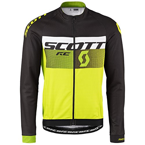 scott-rc-as-invierno-bicicleta-camiseta-amarillo-negro-2017-tamano-xl-54-56