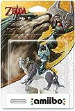 Nintendo - amiibo Wolf Link