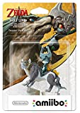 Cheapest Nintendo Amiibo Character  Wolf Link (Nintendo Wii U3DS) on Nintendo Wii U
