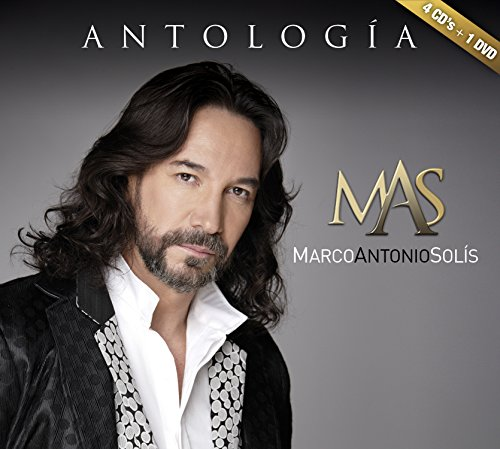 Marco Antonio Solis - En Pleno Vuelo - AnTiLoPe - Zortam Music