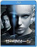 ザ・マシーン ブルーレイ&DVDセット (初回限定生産/2枚組) [Blu-ray]