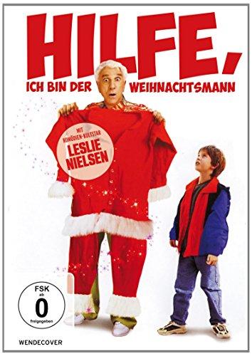 Hilfe, ich bin der Weihnachtsmann