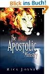 The Apostolic Ministry (English Edition)