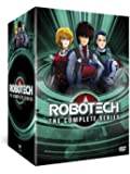 Robotech - The Complete Series [UK Import]