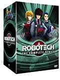 Robotech - The Complete Series [DVD]