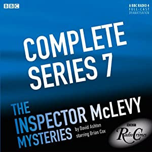 McLevy: Complete Series 7 Radio/TV Program