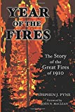 img - for Year of the Fires: The Story of the Great Fires of 1910 book / textbook / text book