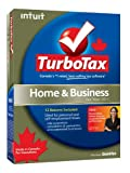 Turbotax Business Home and Business 2011
