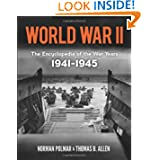 World War II: The Encyclopedia of the War Years, 1941-1945 (Dover Military History, Weapons, Armor)