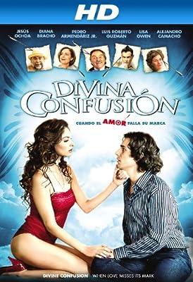 Divina Confusion (English Subtitled) [HD]