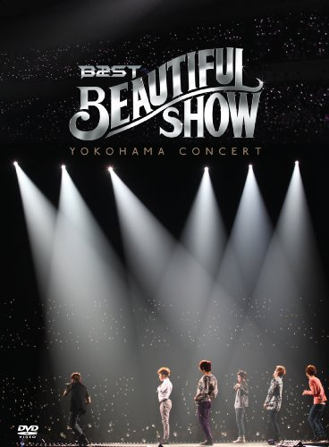BEAST BEAUTIFUL SHOW YOKOHAMA CONCERT [DVD]