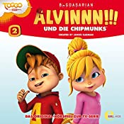 Gemeinsam sind wir stark (Alvin und die Chipmunks - Hörspiel 2) | Thomas Karallus