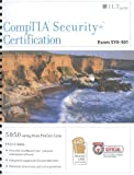 img - for CompTIA Security + Certification: Exam Syo-301 (ILT) book / textbook / text book