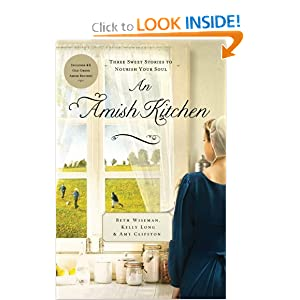 An Amish Kitchen Kelly Long