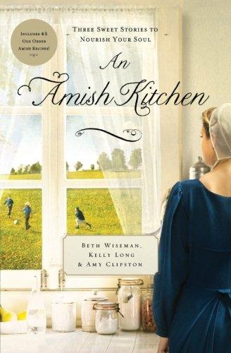 An Amish Kitchen