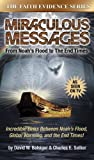 img - for Miraculous Messages (Faith Evidence) book / textbook / text book