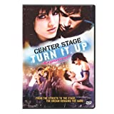 Center Stage: Turn It Up ~ Kenny Wormald