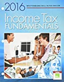 img - for Bundle: Income Tax Fundamentals 2016, Loose-Leaf Version, 34th + H&R Block Premium & Business Software + LMS Integrated for CengageNOWv2TM, 2 terms Printed Access Card book / textbook / text book