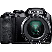 Fujifilm FinePix S4830 16-Megapixel Digital Camera