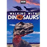 Walking with Dinosaurs ~ Kenneth Branagh