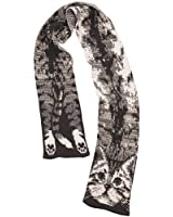 Green 3 Apparel Recycled Made in USA Kitty Scarf