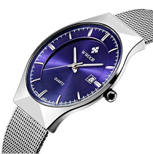 geniessen-armbanduhren-automatik-chronograph-uhr-edelstahl-uhrarmband-elegant-blau