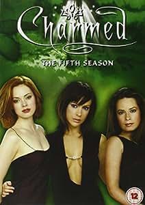 Charmed - Series 5 [DVD]