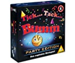Piatnik  648366 - Tick Tack Bumm Part...