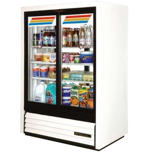 True Double Door Refrigerator front-463925