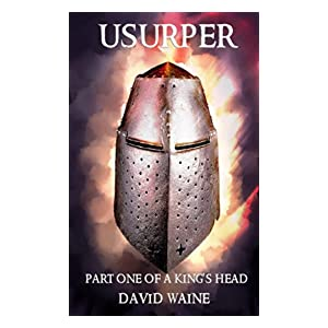 Usurper (A King's Head)
