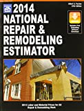 2014 National Repair & Remodeling Estimator - 1572182989
