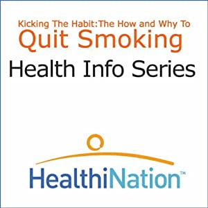 Kick the Habit Audiobook