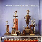 Bleed American [VINYL] Jimmy Eat World
