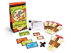 Coffee Talk Game