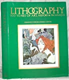 Lithography: 200 Years of Art, History and Technique (0810912821) by Rosalba Tabanelli