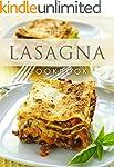 The Lasagna Cookbook: Top 50 Most Del...