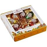 Niederegger Marzipan Eier Variationen und Hase, 1er Pack (1 x 175 g)