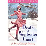 Death at Wentwater Court (Daisy Dalrymple)by Carola Dunn