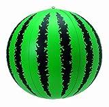 ビーチボール 80cm スイカ