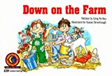 Down on the Farm: Emergent Reader Books (Learn to Read Fun & Fantasy Series. Emergent Reader Level 2)