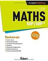 Maths MP/MP* - Conforme au nouveau programme