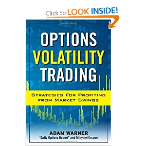 Best way to trade vix options