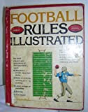 Football rules illustrated (034612526X) by Sullivan, George
