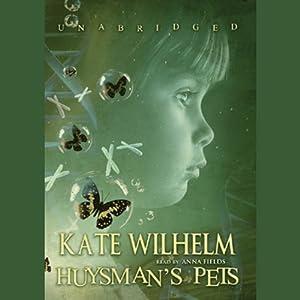 Huysman's Pets Audiobook