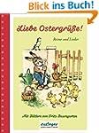 Liebe Ostergr��e!: Reime und Lieder