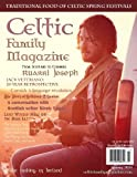 Celtic Family Magazine Spring Issue 2014
