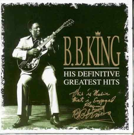 B.B. King - Ladies & Gentlemen...Mr. B.B. King CD07 When It All Comes Down (1978-1983) - Zortam Music