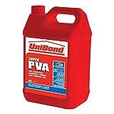Unibond Super PVA Glue 5Ltr by Unibond